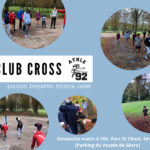 Club Cross Athlé 92