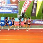 CdF 10 000 m – 10 km : Emily à la poursuite d'une médaille